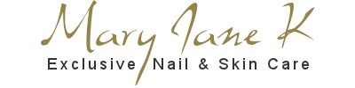 Mary Jane K - Exclusive Nail & Skin Care
